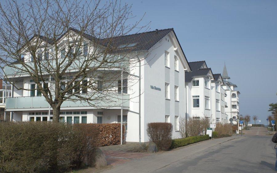 Villa Meernixe Binz